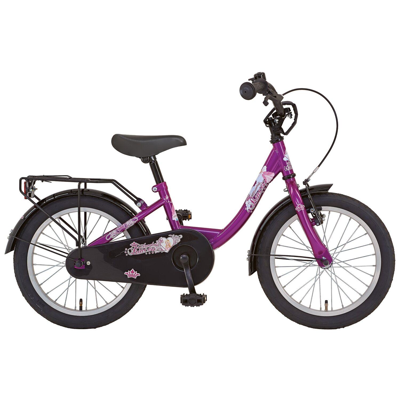 Prophete Mädchen-Fahrrad 16 Einsteiger