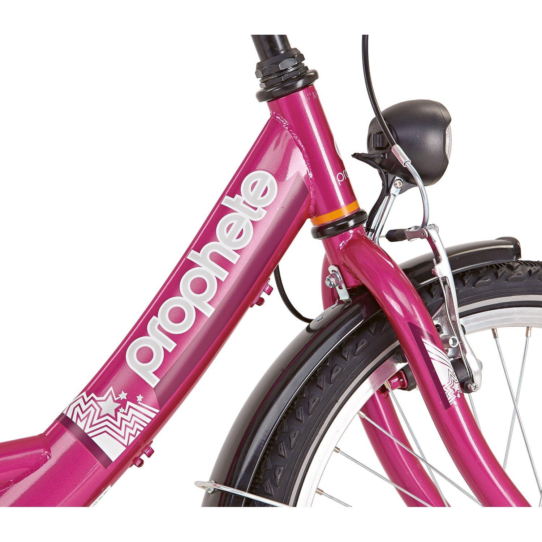 prophete m dchen fahrrad 20 einsteiger 6 0 kaufen bei obi. Black Bedroom Furniture Sets. Home Design Ideas