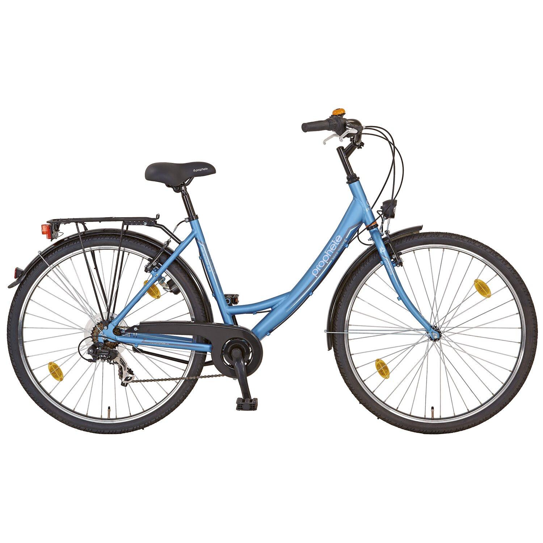 prophete city fahrrad alu 28 genie er 6 3 kaufen bei obi. Black Bedroom Furniture Sets. Home Design Ideas