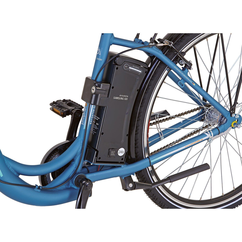 prophete e bike alu city 28 navigator 6 0 kaufen bei obi. Black Bedroom Furniture Sets. Home Design Ideas