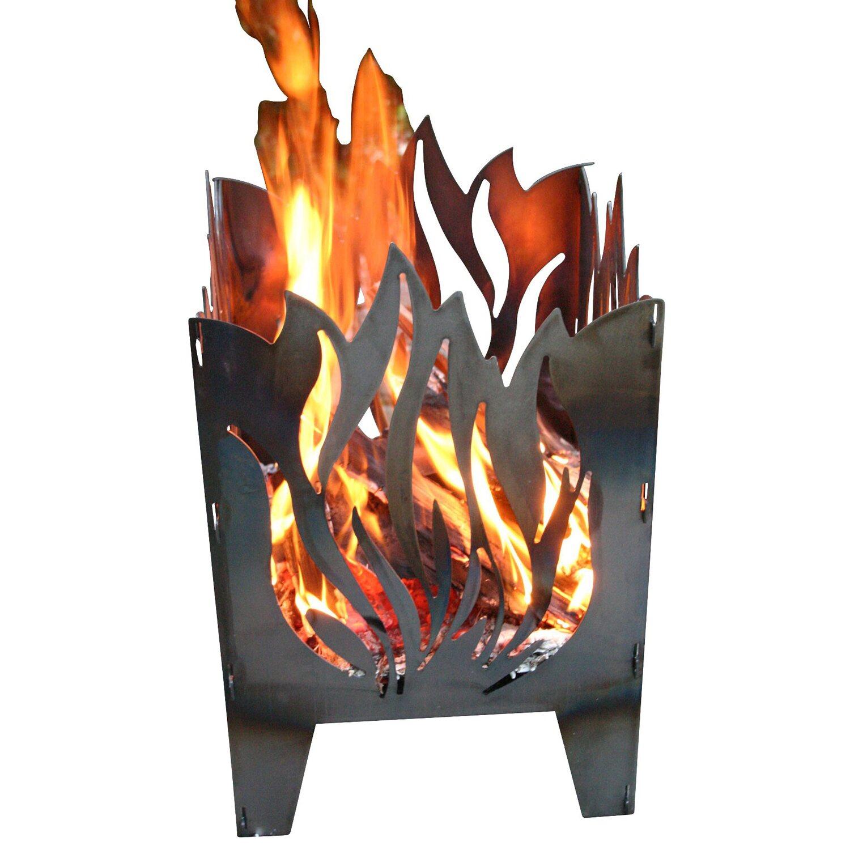 svenskav feuerkorb flamme xxl kaufen bei obi. Black Bedroom Furniture Sets. Home Design Ideas