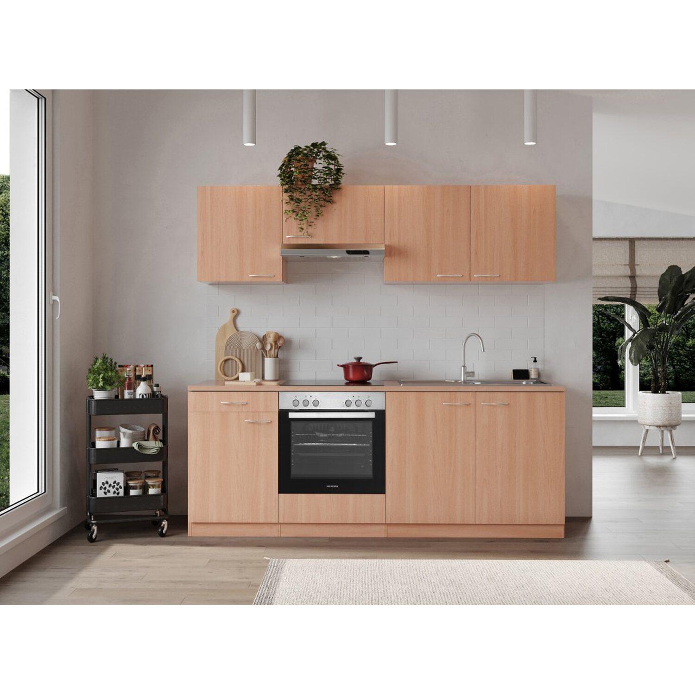 Küchenzeilen U0026 Miniküchen Günstig Online Kaufen Bei OBI