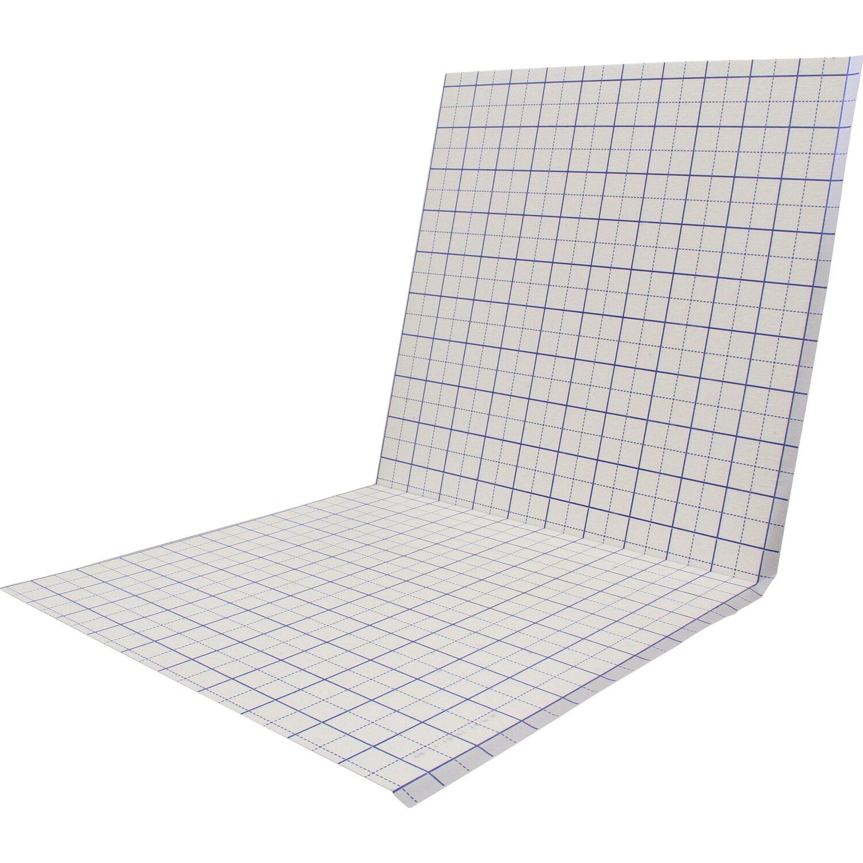 Sonstige Ratiodämm Fußbodenheizung Faltplatte 045 EPS 20-2