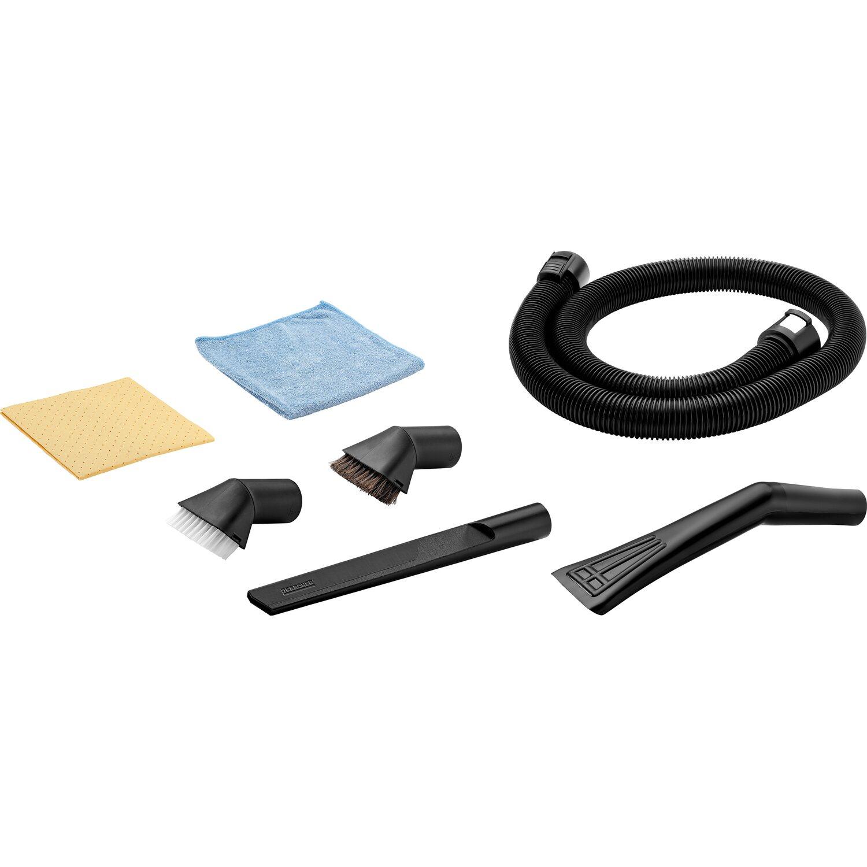 kärcher auto-innenreinigungsset 7-teilig für nass-/trockensauger