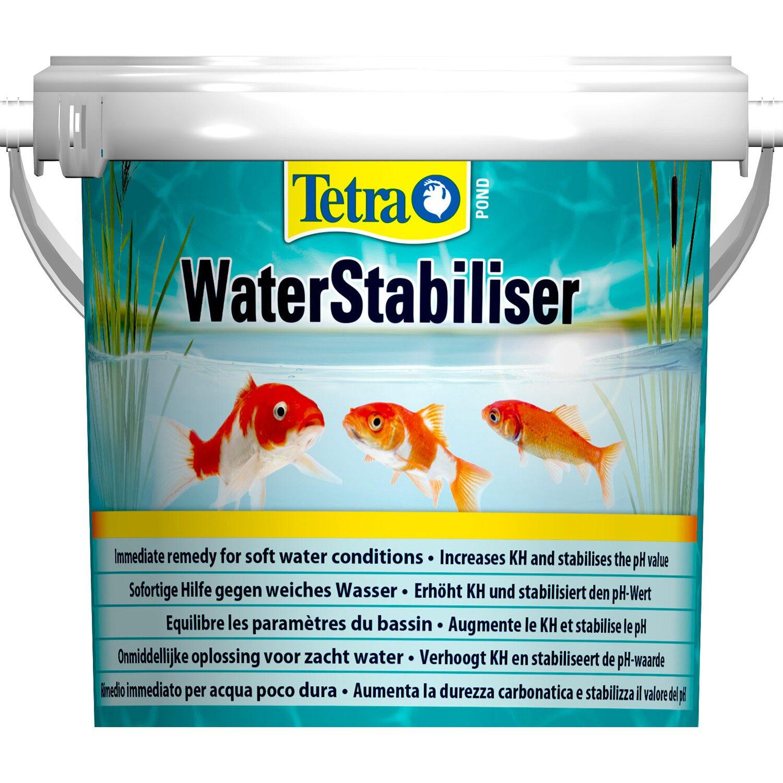 Tetra Pond Wasserpflegemittel WaterStabiliser 1...