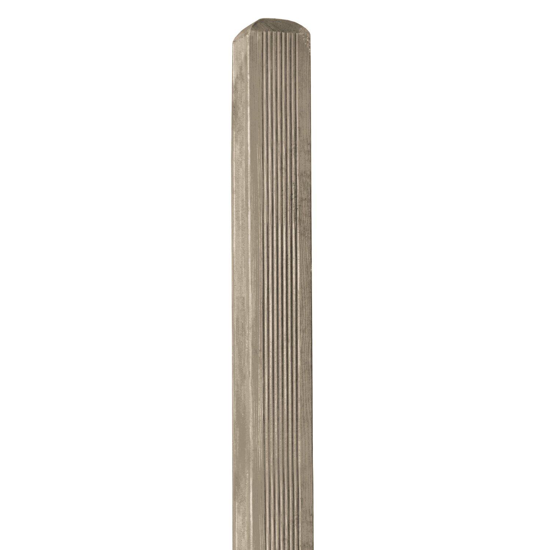 Andrewex Pfosten 120 cm Cream