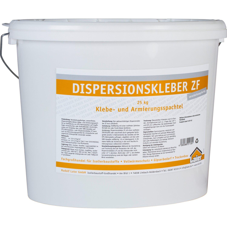 Laier Dispersionskleber ZF 25 kg