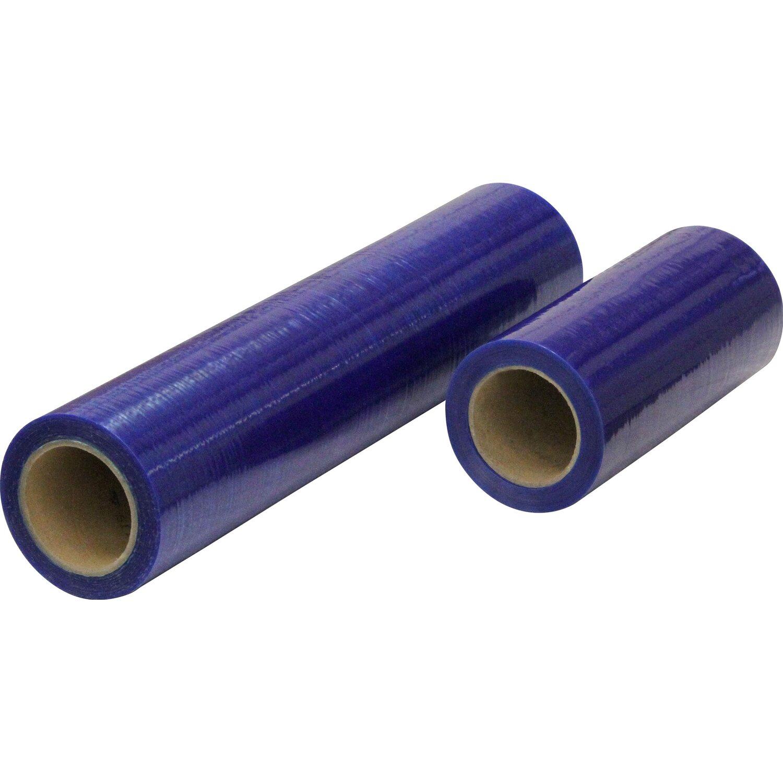 Sonstige Schutzfolie selbstklebend Blau 1000 mm