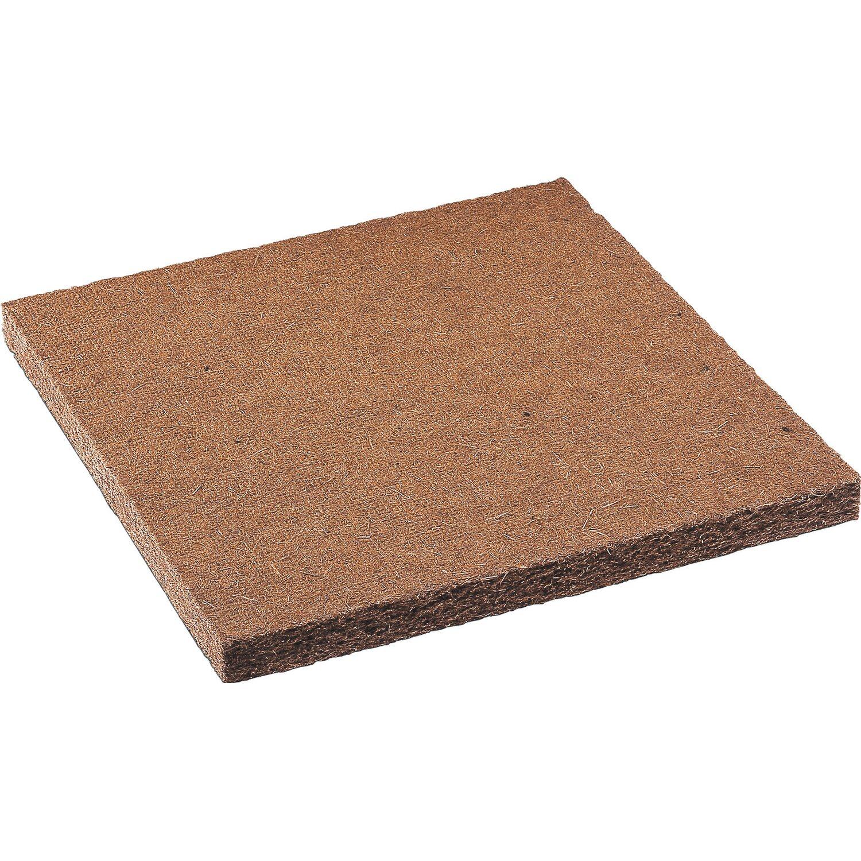 Sonstige Holzfaser Abdeckplatte 1200 mm x 1000 mm x 8 mm