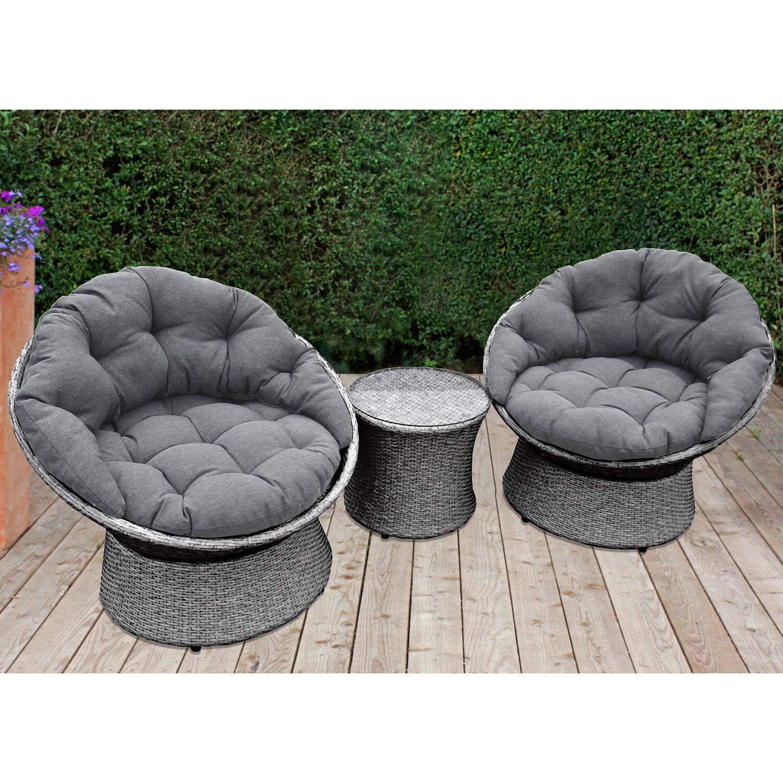Gartenmöbel set rattan obi  Gartenmöbel online kaufen bei OBI
