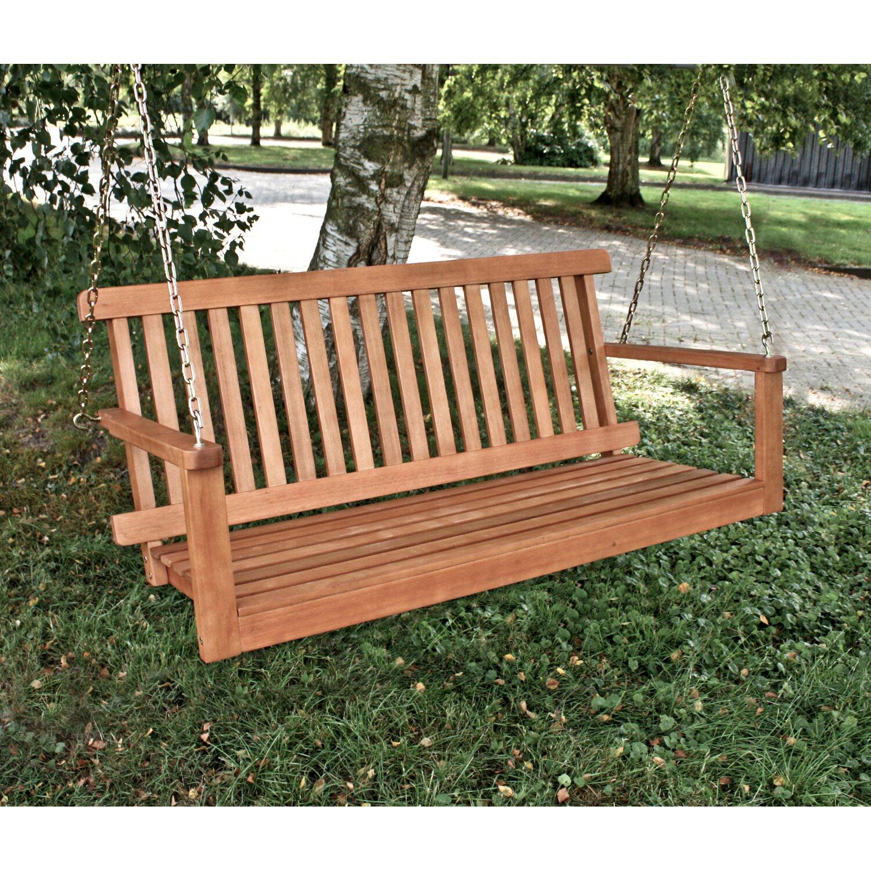 garden pleasure h ngebank columbia kaufen bei obi. Black Bedroom Furniture Sets. Home Design Ideas