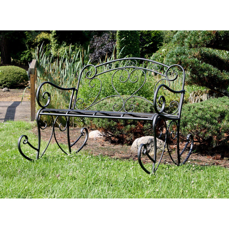 garden pleasure schaukelbank kaufen bei obi. Black Bedroom Furniture Sets. Home Design Ideas