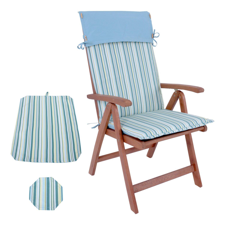 Relaxsessel garten bauhaus  Gartenstühle online kaufen bei OBI