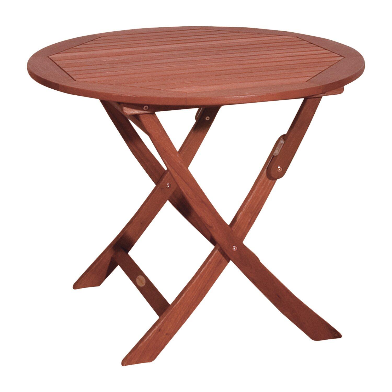 Tisch Stockholm Ø 90 cm