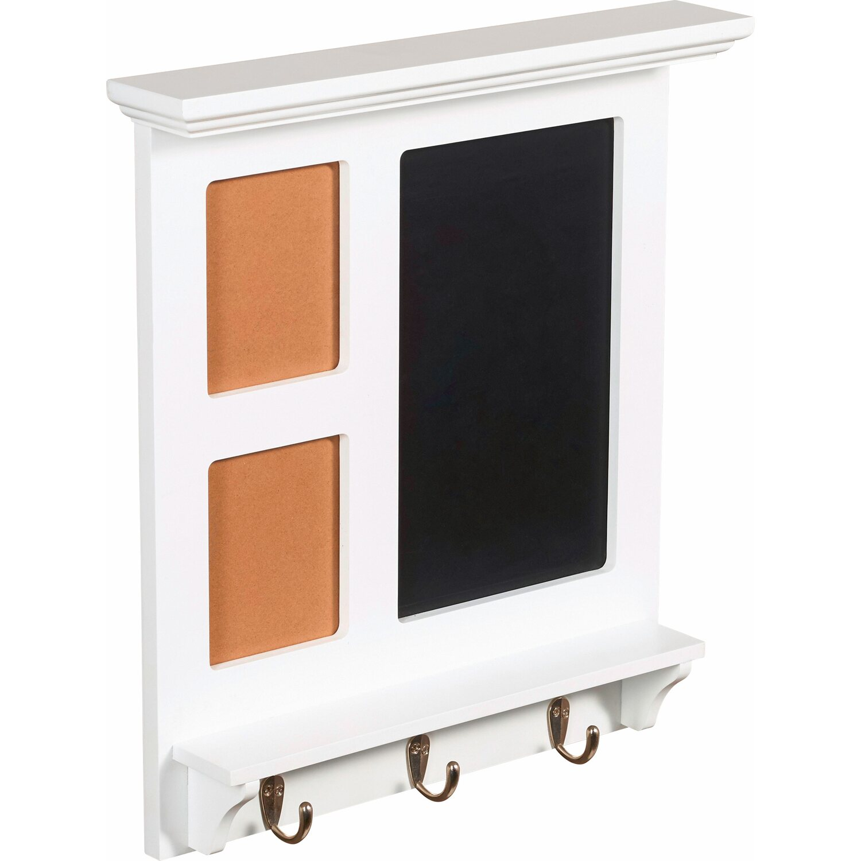 obi kreidetafel wei 45 cm x 41 cm kaufen bei obi. Black Bedroom Furniture Sets. Home Design Ideas