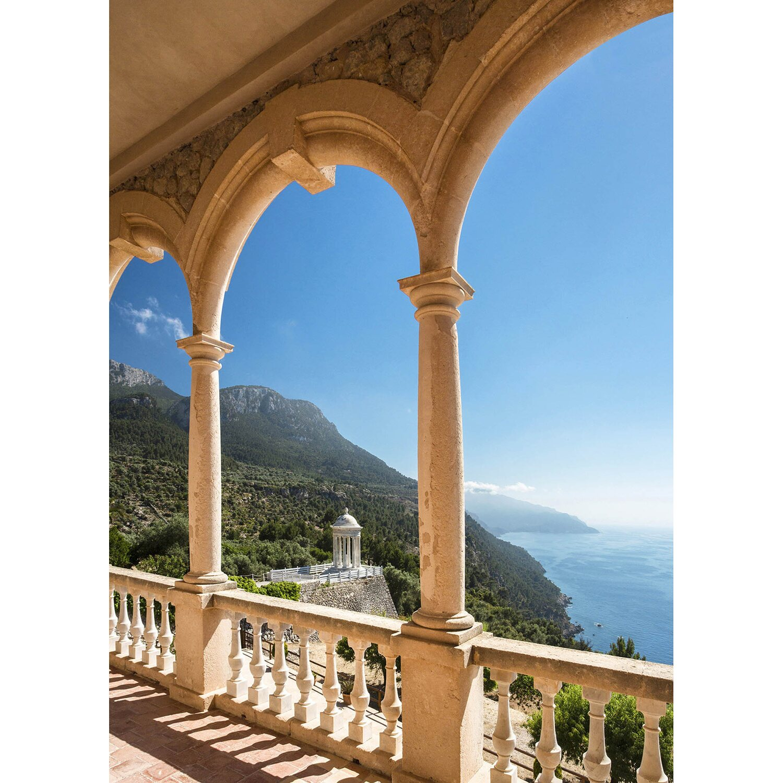 Fototapete Insel Mallorca 183 cm x 254 cm