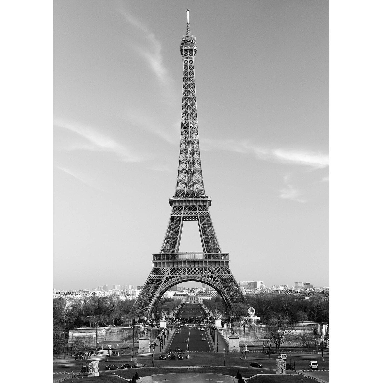 Fototapete Der Eiffelturm 183 cm x 254 cm