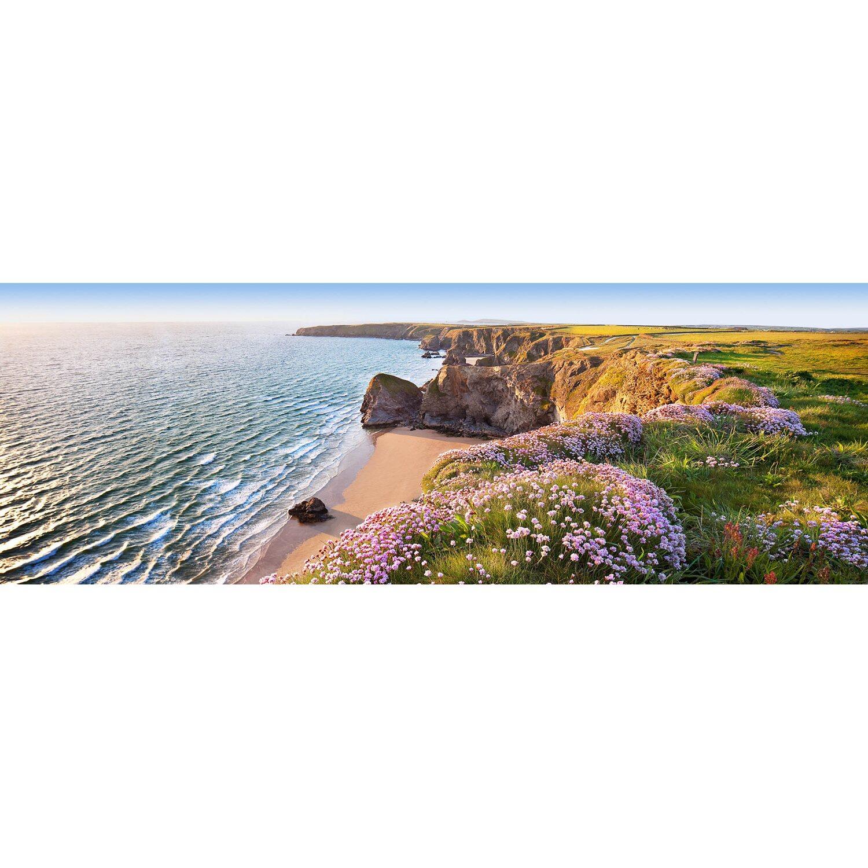 Fototapete Nordic-Küste 366 cm x 127 cm