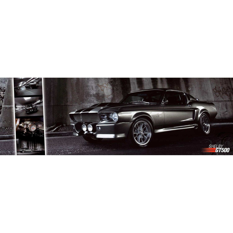 Sonstige Bild, Home affaire, »Easton - mustang gt50«