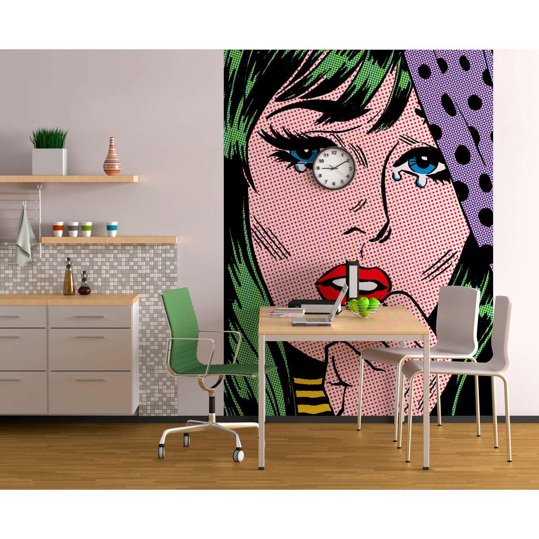 fototapete wahre liebe 183 cm x 254 cm kaufen bei obi. Black Bedroom Furniture Sets. Home Design Ideas