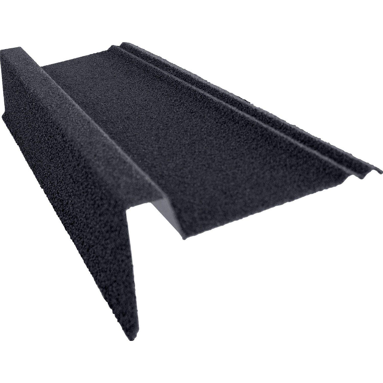 easypan ortganprofil rechts links schiefer kaufen bei obi. Black Bedroom Furniture Sets. Home Design Ideas