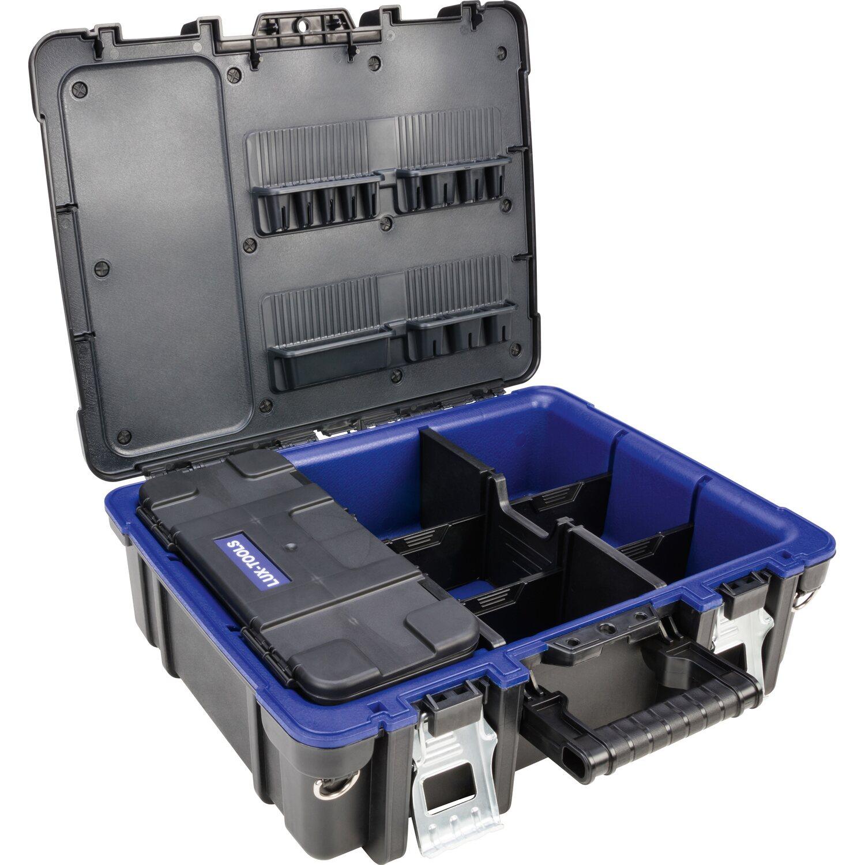 LUX-TOOLS LUX Werkzeugkoffer Professional für Techniker