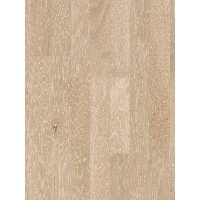 parador parkett basic rustikal eiche wei pore matt schiffsboden kaufen bei obi. Black Bedroom Furniture Sets. Home Design Ideas