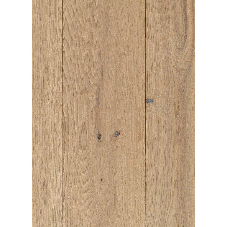 parador parkett basic rustikal eiche geb rstet wei landhausdiele kaufen bei obi. Black Bedroom Furniture Sets. Home Design Ideas
