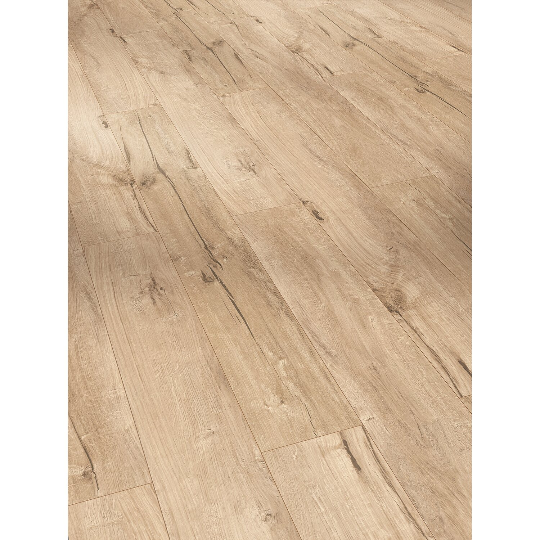 parador laminatboden trendtime 1 eiche century sand kaufen bei obi. Black Bedroom Furniture Sets. Home Design Ideas