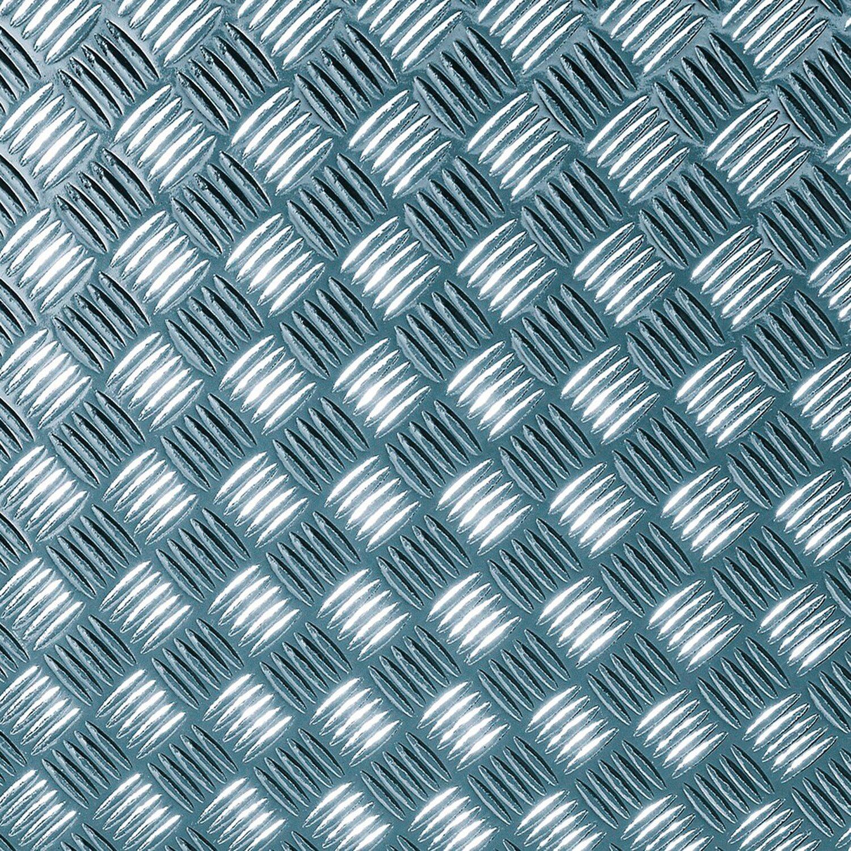 d-c-fix Klebefolie Riffelblech Hochglanz Metallic 45 cm x 150 cm