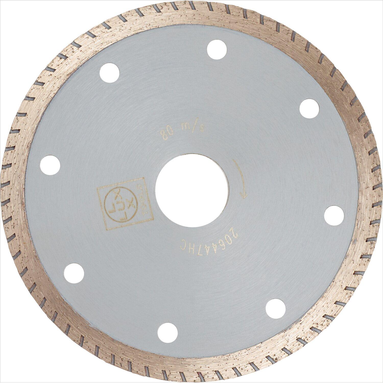 LUX Diamant-Trennscheibe Vollrand 115 mm kaufen bei OBI