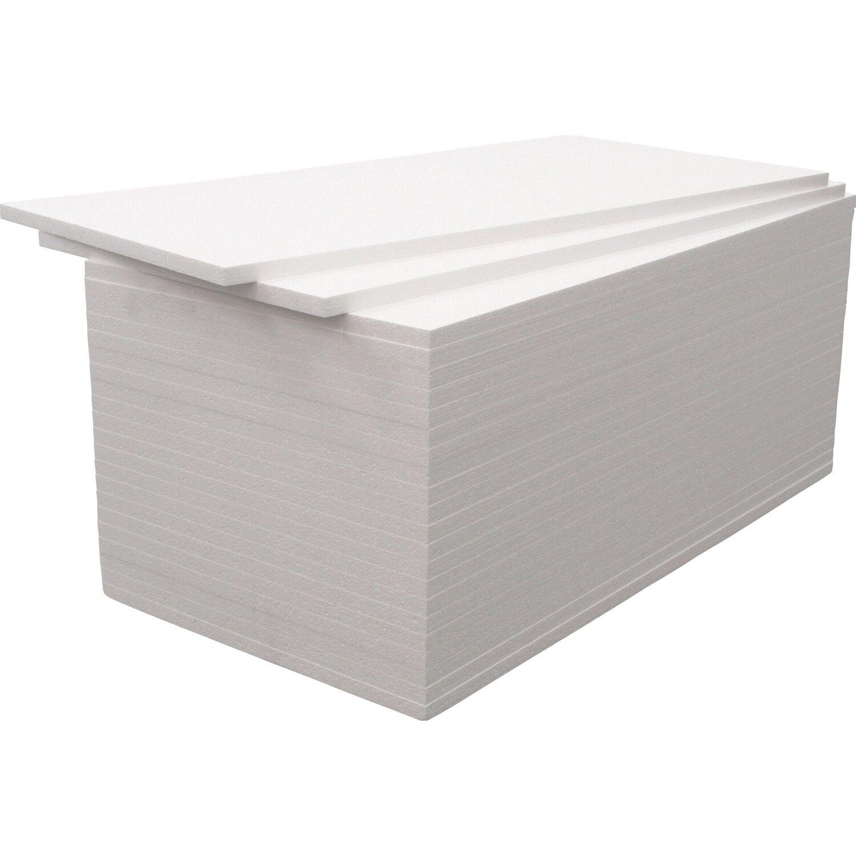 Sonstige Styropor-Bodendämmplatte EPS 035 DEO 150kPa 30 mm