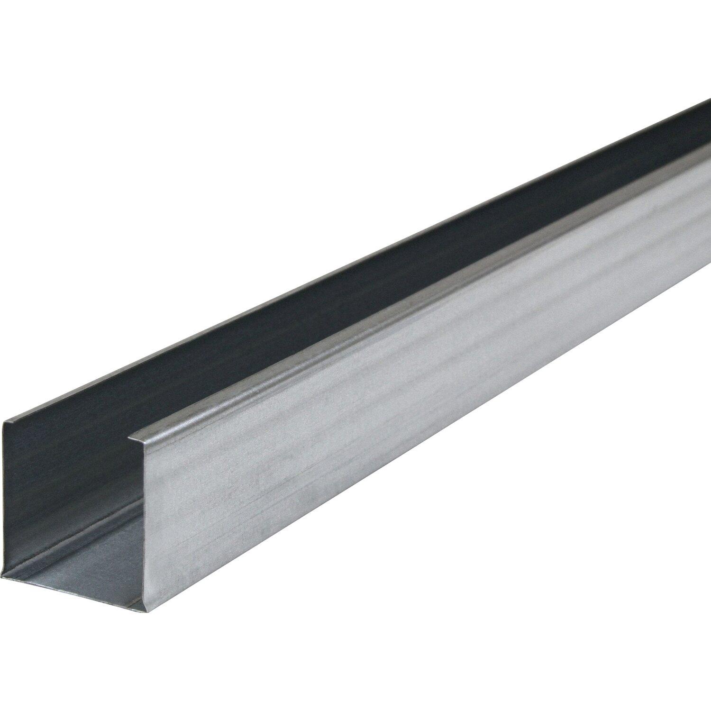 Sonstige CW-Profil 50 mm x 2750 mm