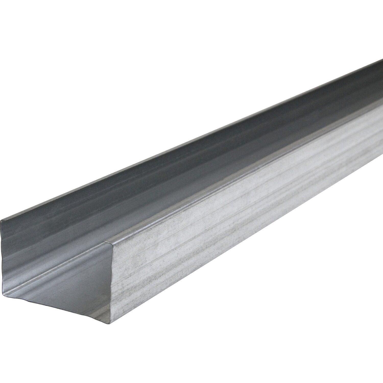 Sonstige CW-Profil 75 mm x 4000 mm