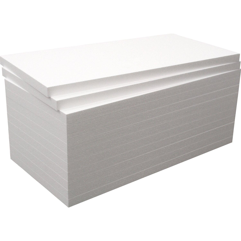 styropor fassadend mmplatte eps 035 wdv 180 mm kaufen bei obi. Black Bedroom Furniture Sets. Home Design Ideas