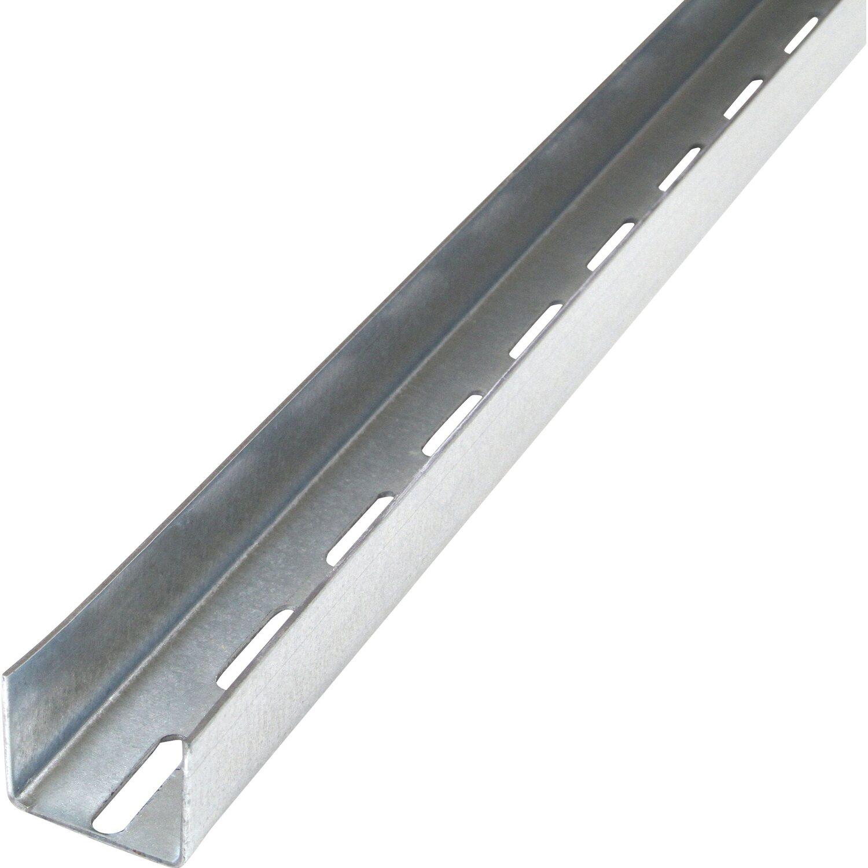 Sonstige UA-Profil 50 mm x 3000 mm