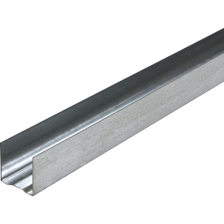 Sonstige UD-Profil 48 mm x 28 mm x 27 mm ungleich