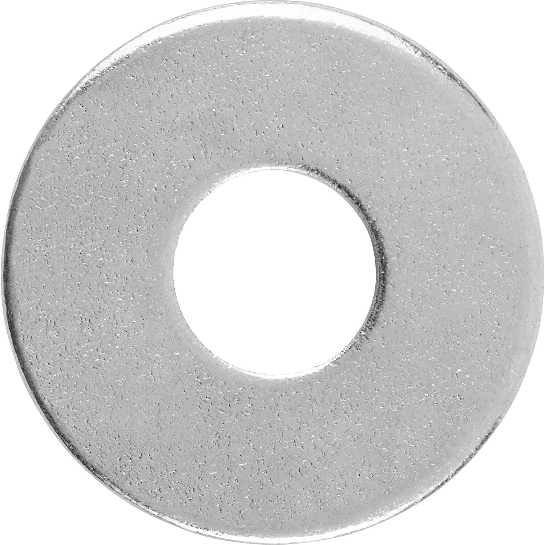Unterlegscheibe 12mm geriffelt für M12 Stahl Scheiben Stahl verzinkt 25 Stück