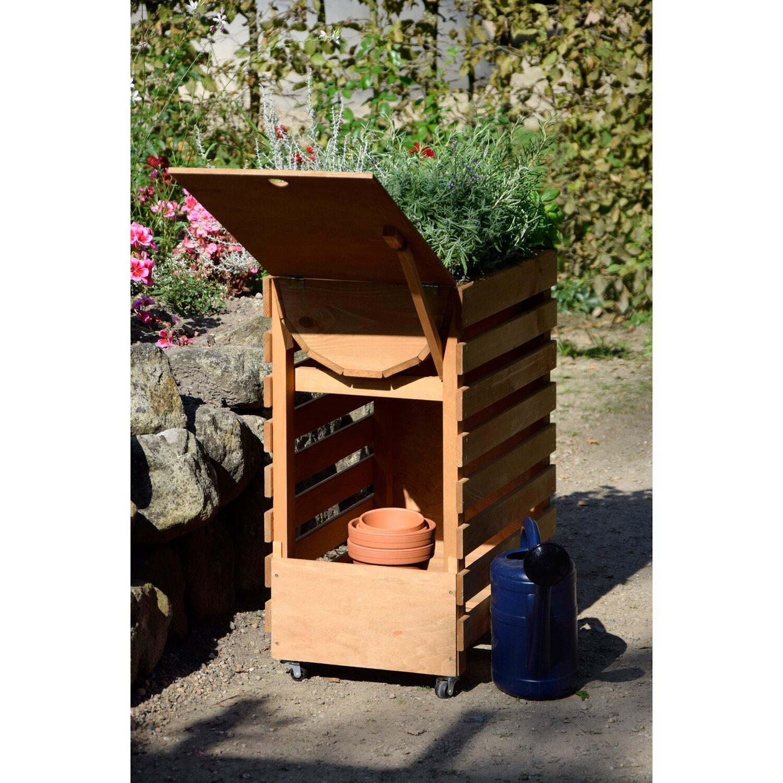 Dobar Hochbeet Rolling Garden Gr M Kaufen Bei Obi