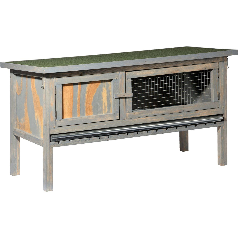 hasenstall selber bauen winterfest anleitung kaninchenstall kaufen bei obi kainchengehege. Black Bedroom Furniture Sets. Home Design Ideas