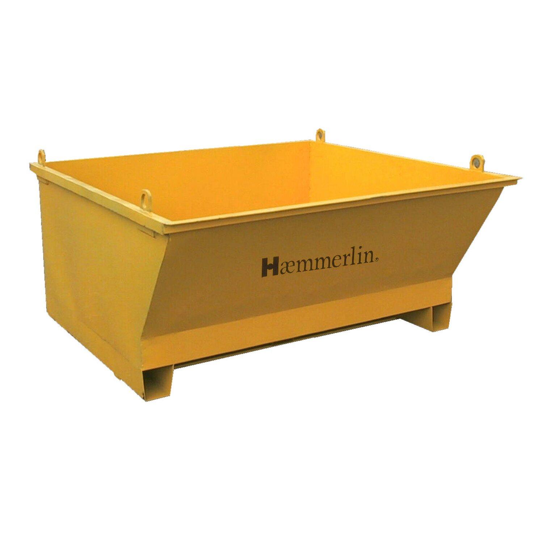Hämmerlin Haemmerlin Betonkübel 1047.5 360 Liter