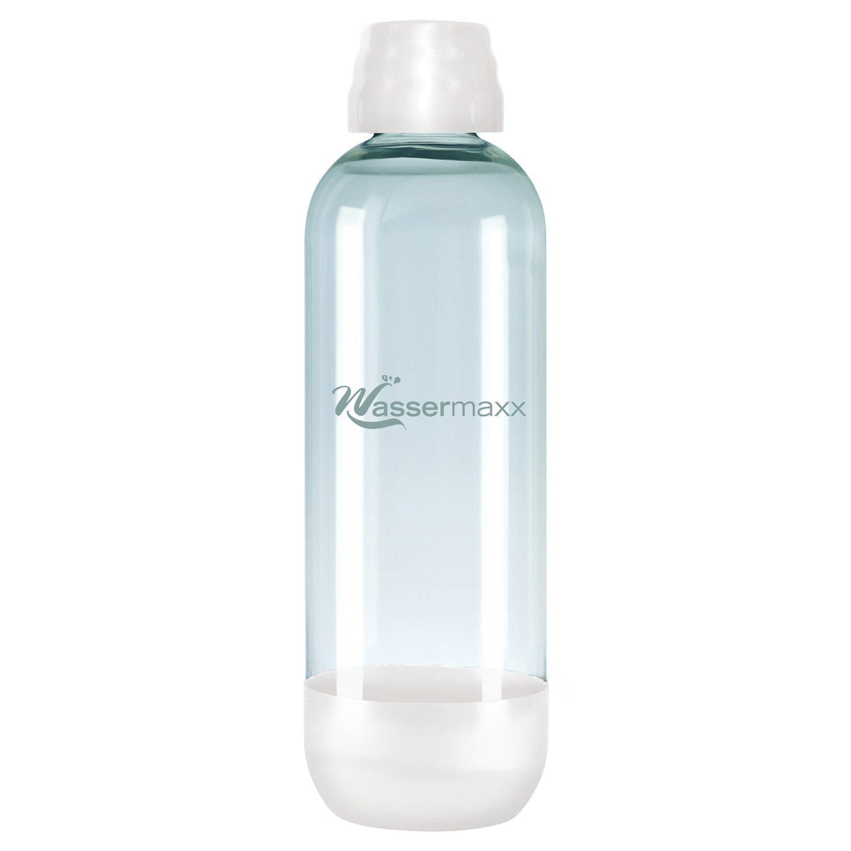 wassermaxx pet flasche universal bajonett 1 l kaufen bei obi. Black Bedroom Furniture Sets. Home Design Ideas