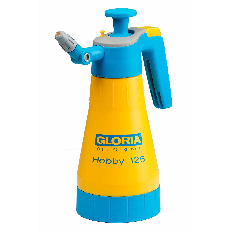 Gloria  Drucksprüher Hobby 125 1,25 l