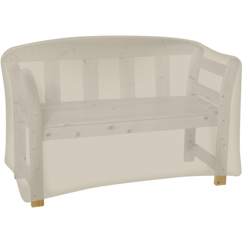 tepro abdeckhaube f r 2 sitzer bank kaufen bei obi. Black Bedroom Furniture Sets. Home Design Ideas