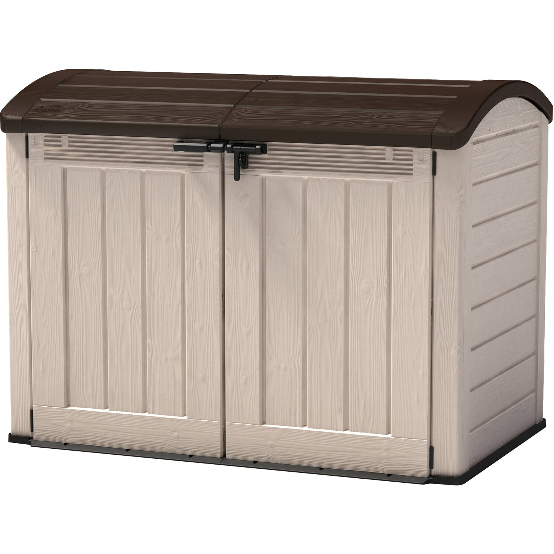 tepro aufbewahrungsbox store it out ultra kaufen bei obi. Black Bedroom Furniture Sets. Home Design Ideas