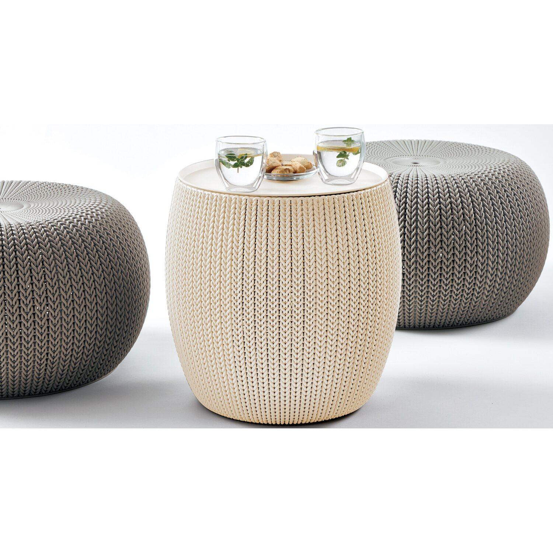 Tepro Gartenmöbel-Set Cozy Urban kaufen bei OBI
