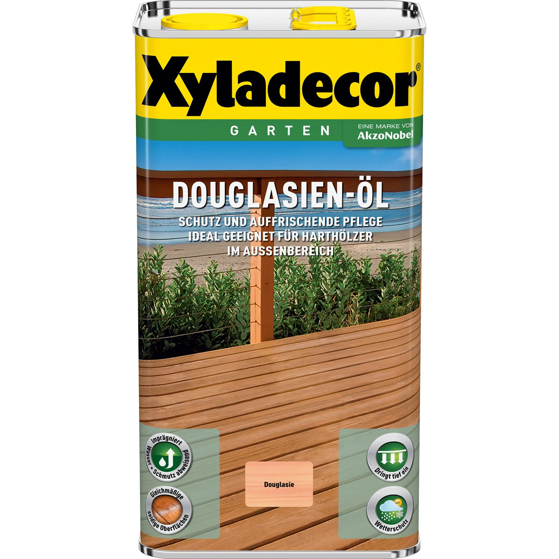Xyladecor Douglasien-Öl 5 L