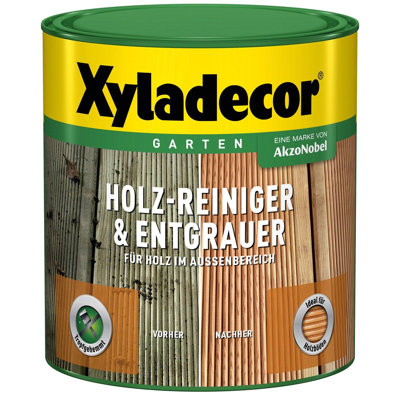 Bekannt Xyladecor Holz-Reiniger und Entgrauer 2,5 L kaufen bei OBI DB61