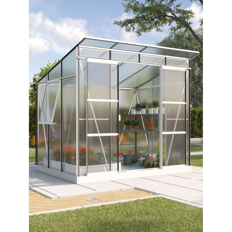gew chshaus freya 5900 hkp 6 mm alu kaufen bei obi. Black Bedroom Furniture Sets. Home Design Ideas