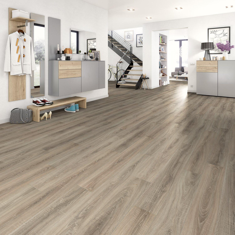 megafloor design designboden eiche grau s gerau kaufen bei obi. Black Bedroom Furniture Sets. Home Design Ideas